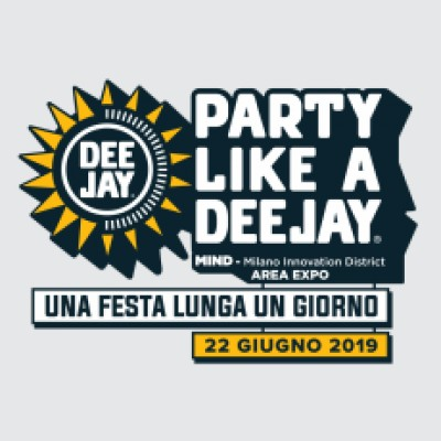 PARTY LIKE A DEEJAY