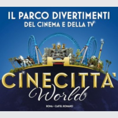 CINECITTA' WORLD 2019