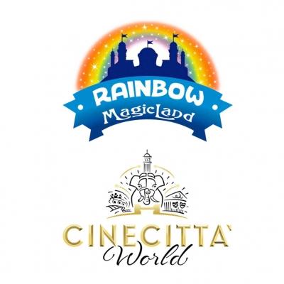 RAINBOW MAGICLAND & CINECITTA' WORLD