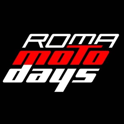 ROMA MOTODAYS 2020 - FIERA DI ROMA