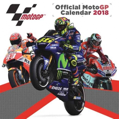 MotoGP MUGELLO 2018 - Gran Premio d' ITALIA OAKLEY