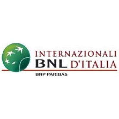 TENNIS - INTERNAZIONALI BNL D'ITALIA 2019