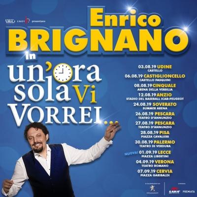 ENRICO BIRGNANO