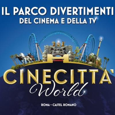 CINECITTA' WORLD 2019