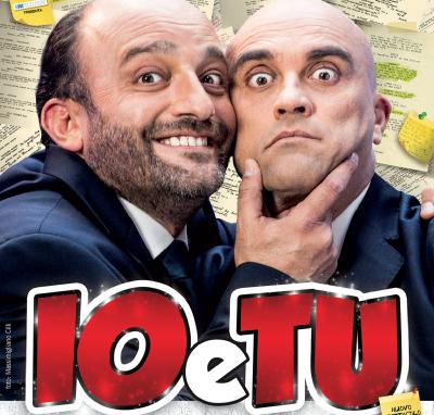 IO E TU