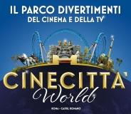 CINECITTA' WORLD 2018