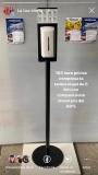 Dispenser Automatico a batterie