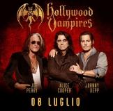HOLLYWOOD VAMPIRES - ROMA SUMMER FEST