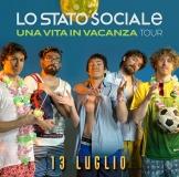 LO STATO SOCIALE - ROCK IN ROMA 2018