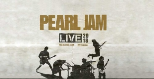 PEARL JAM LIVE - ROMA