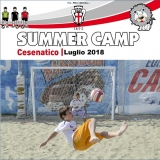 SUMMER CAMP - CALCIO