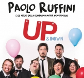 PAOLO RUFFINI in UP & DOWN