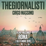 THE GIORNALISTI